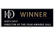 IOD Director of the Year - 2012